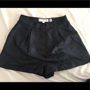 Keepsake High-Waist Short (Black - M)